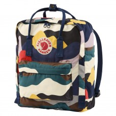 Fjallraven Kanken Art Backpacks 16