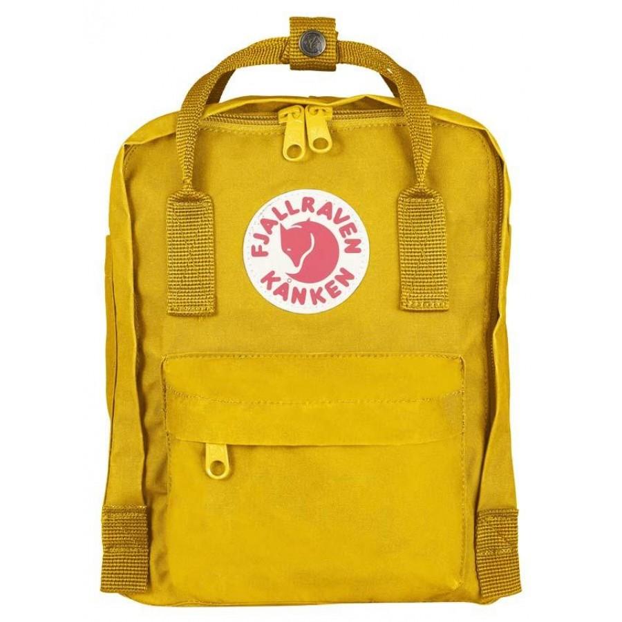 ec9170d958aa Fjallraven Kanken Kids Backpacks
