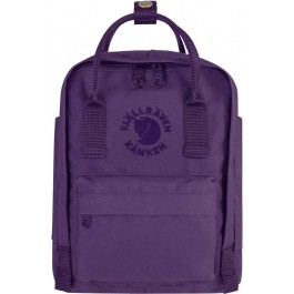 Fjallraven Re-Kanken Mini Backpacks