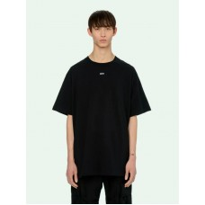 Off-White Sprayed Arrows Oversized T-shirt