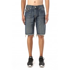 Mens Ricky Straight Jean Short
