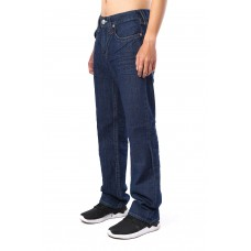 True Religion Mens Ricky Straight Jean