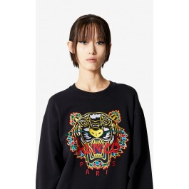 Kenzo Womens 'Dragon Tiger' sweatshirt